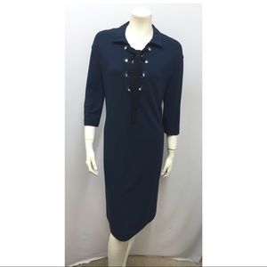 ❤️SOLD❤️ Gucci Dress with Grommets SZ L